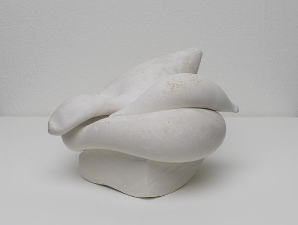 T14517, Maria Bartuszova, Folded Figure