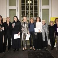 Le 8 donne del Premio ARTE: Sostantivo Femminile 2019