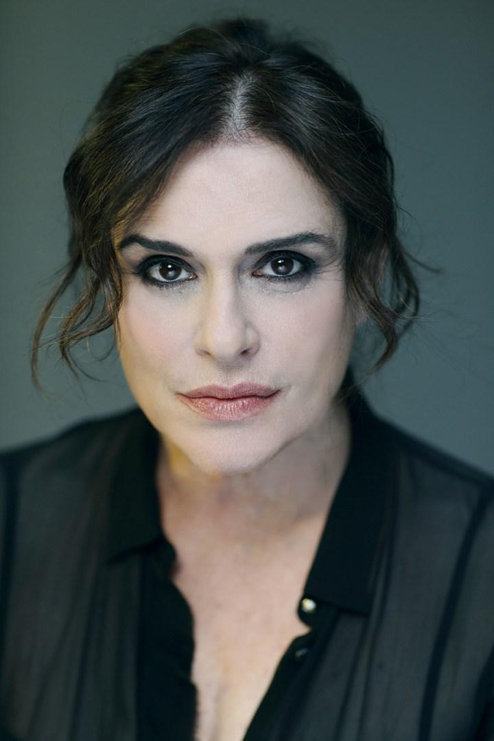 Laura Marinoni. Ph. Fabio Lovino