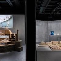 The Challenge – Tadao Ando, la prima mostra che Armani/Silos dedica all'architettura