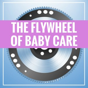 The Flywheel of Baby Care
