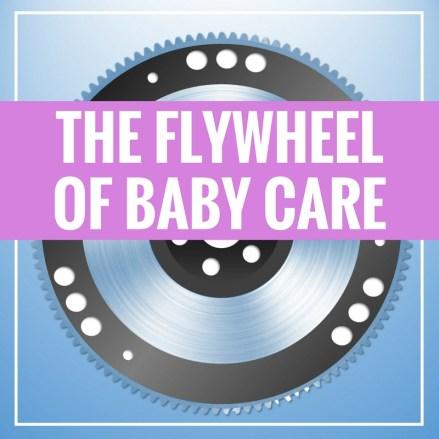 flywheel of baby care