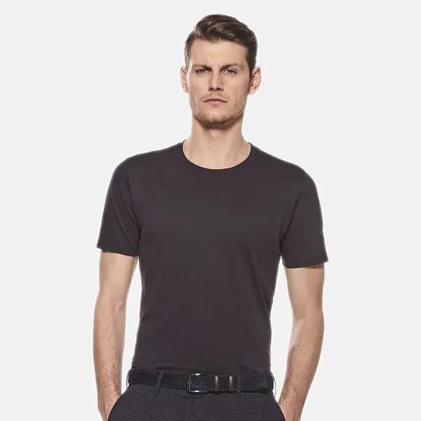 T Shirt Manica Corta