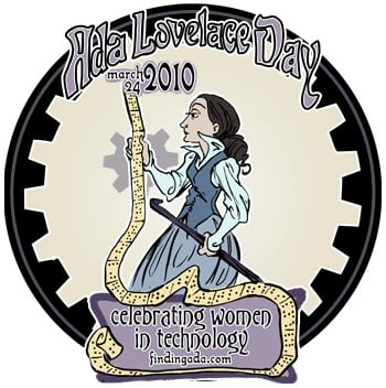 Ada Lovelace Day 2010
