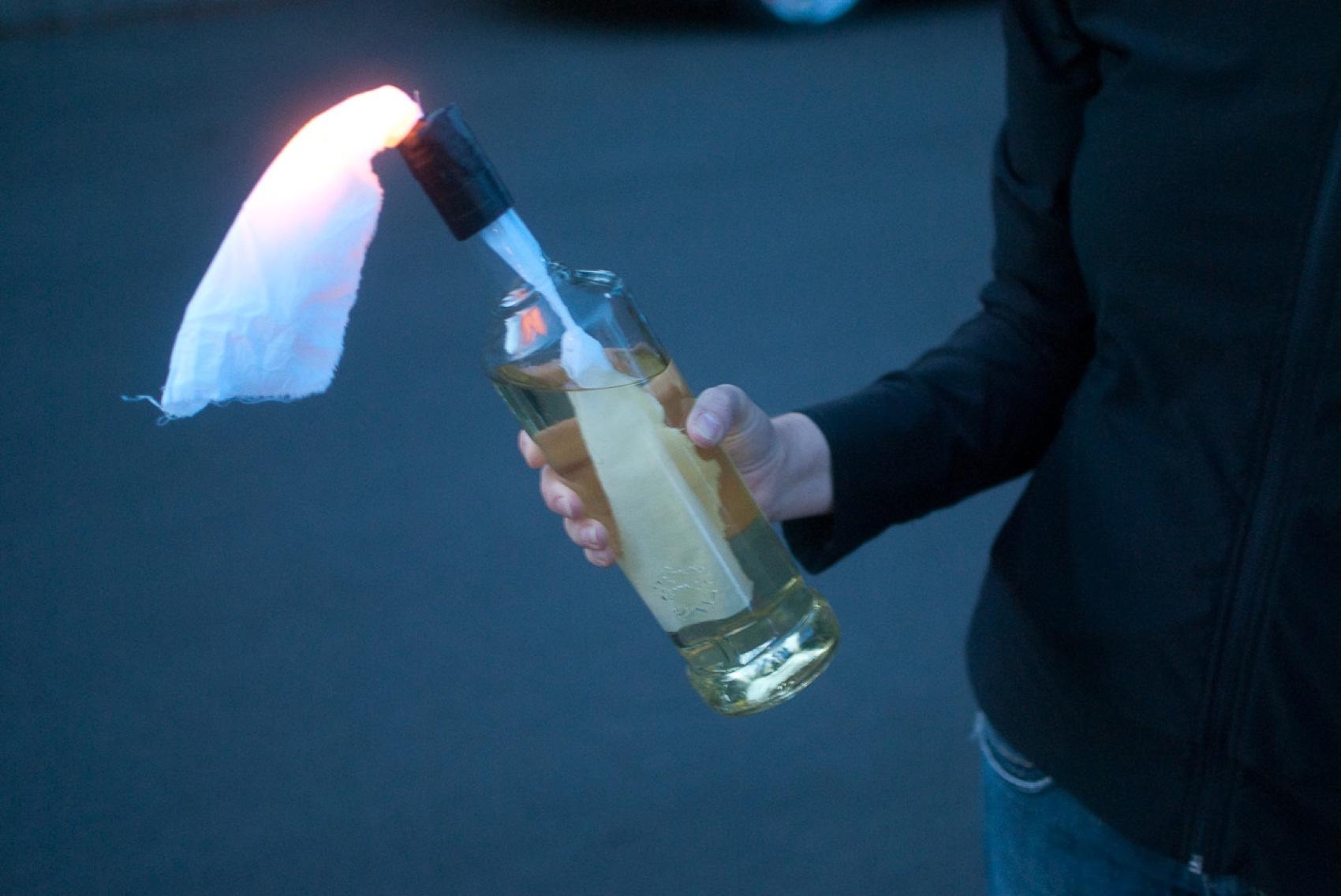 Molotov Cocktail Led Lantern 171 Adafruit Industries