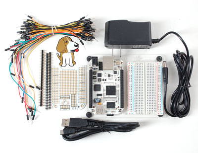 Adafruit Beagle Bone Starter Pack