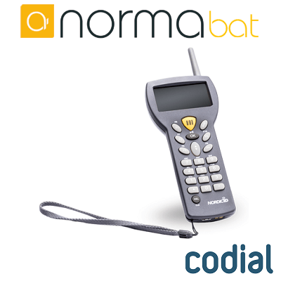 normabat codial