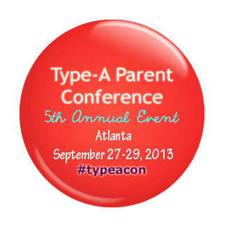 Type-A Parent Conference