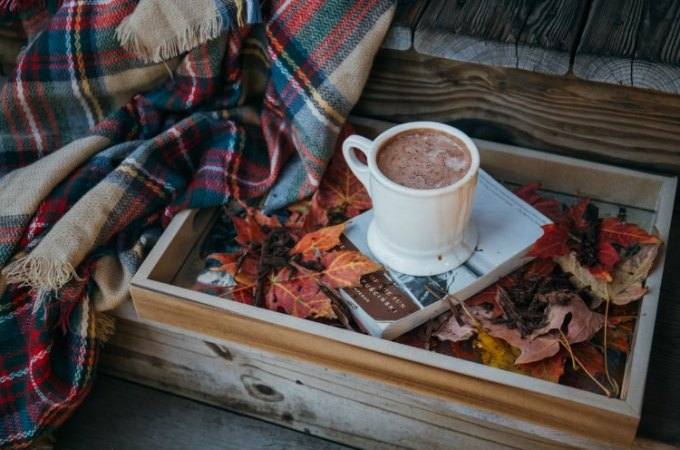 5 Things to Make Your Home Feel More Like Fall