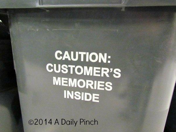 YesVideo - Customer Memories