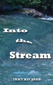 into the stream cover -2