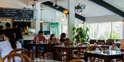 Rider's Cafe