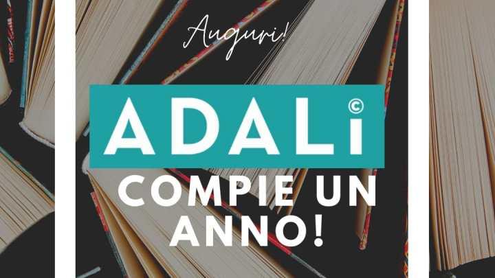Un anno di ADALI