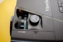 Lens Shift - ViewSonic Pro7827HD