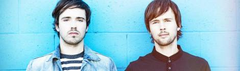 Australian Brothers of Atlas Genius release 'Inanimate Objects'
