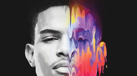 From Disney to Dance Floor: Trevor Jackson Debuts 'In My Feelings'
