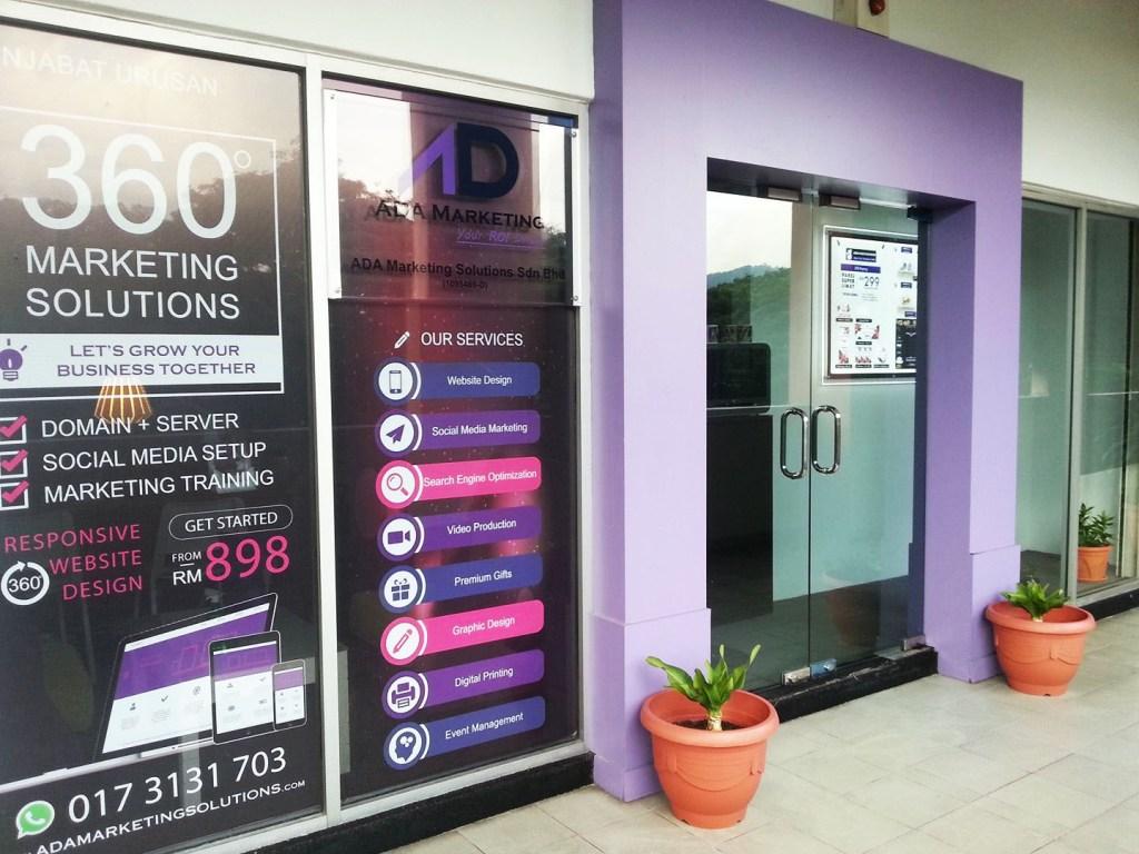 Malaysia Ada Marketing office