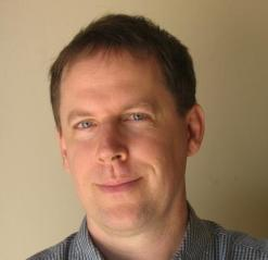Photo of Mark Coker, Smashwords