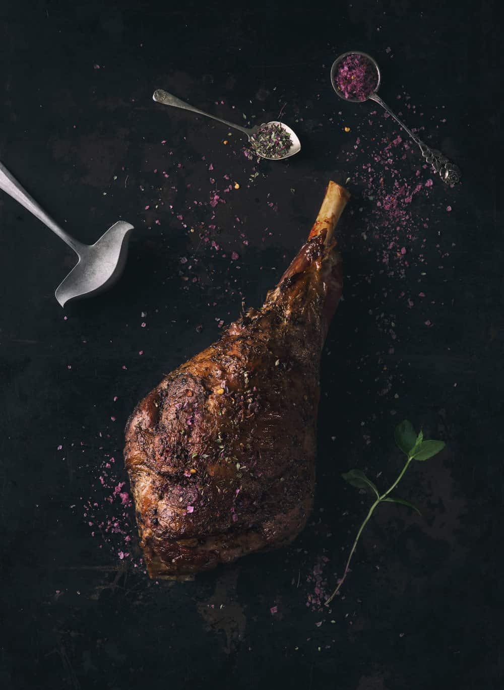Adam Biernat Food Photography