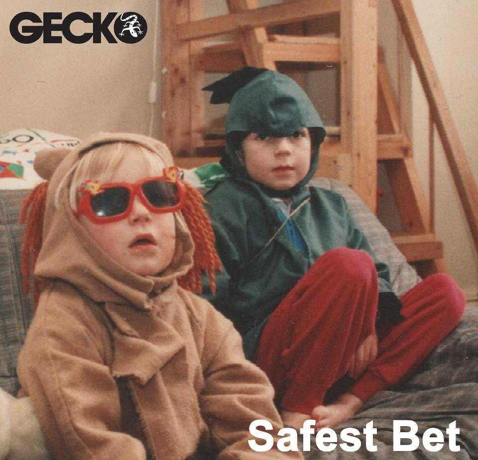 Gecko - Safest Bet