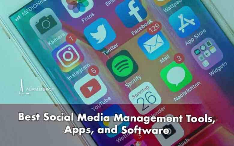 Il miglior software di gestione dei social media