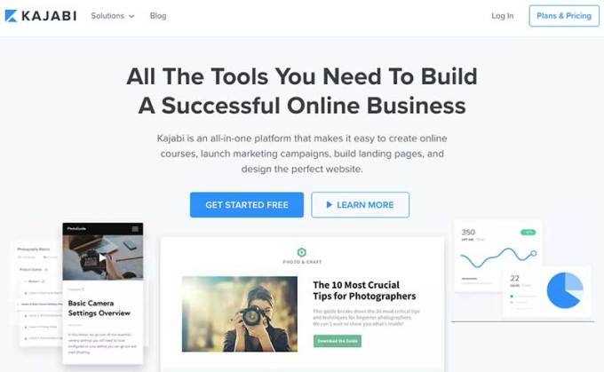 17 Best Online Course Platforms Of 2021 Ranks Reviews