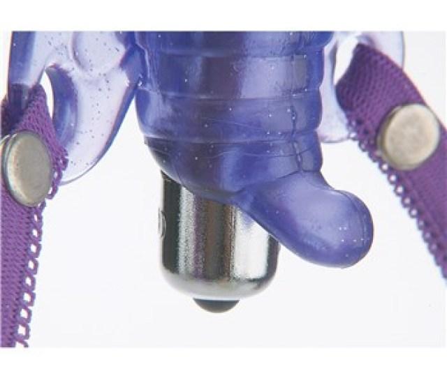 Wireless Venus Butterfly Close Up Of Anal Stimulator