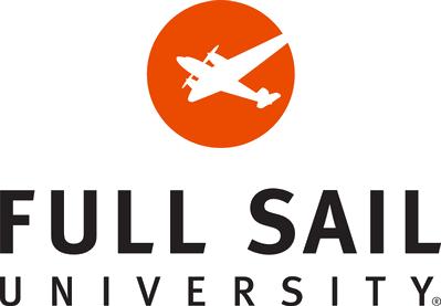 Full-Sail-University-Logo