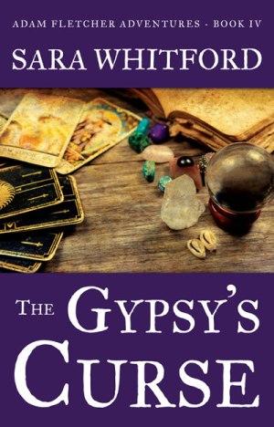 The Gypsy's Curse (Book 4)