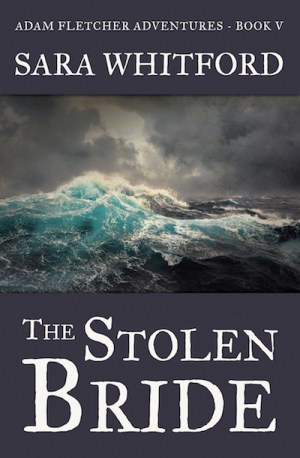 The Stolen Bride (Book 5)
