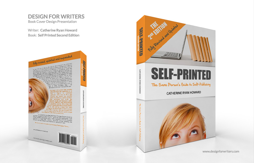 BOOK REVIEW: Self-Printed: The Sane Person's Guide to Self-Publishing (2nd Edition)