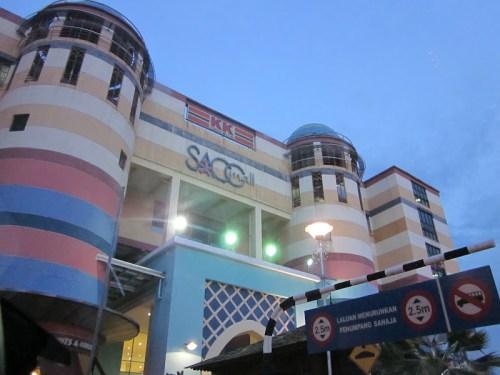 Tempat Membeli Belah Menarik Di Shah Alam
