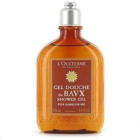 L'occitane Baux Shower Gel