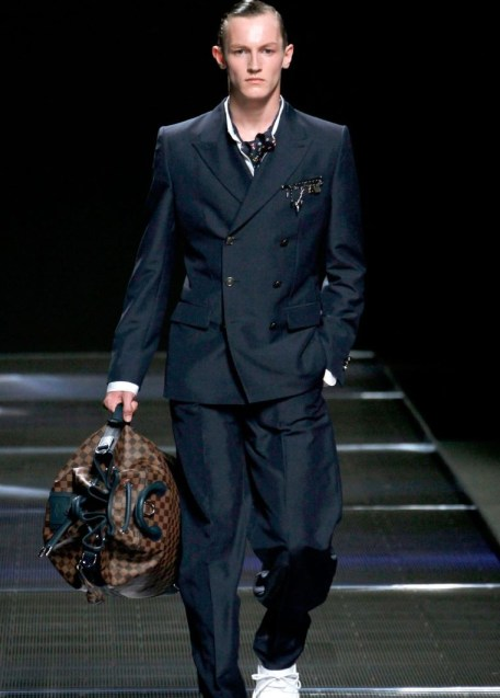 Louis Vuitton Dandy
