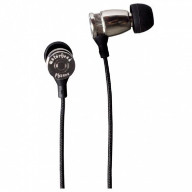 Motör Head Phones