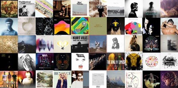 albums-of-yeaR