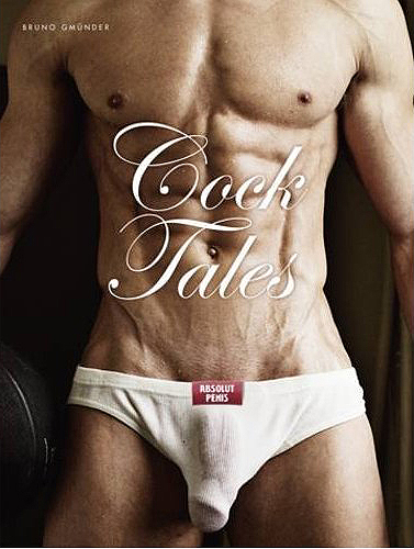 Cock Tales Cover Large Uncensored
