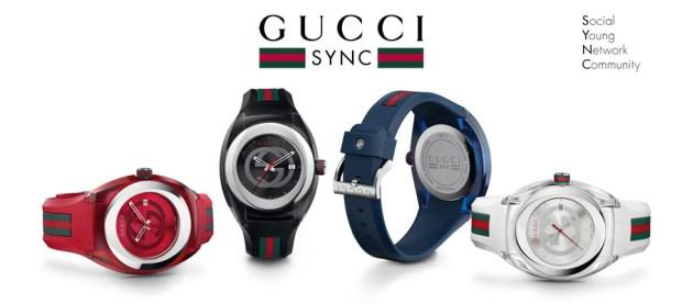 Gucci Myspace ortak yapımı