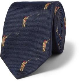 J.CREW tie