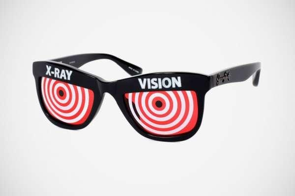 JEREMY SCOTT XRAY VISION