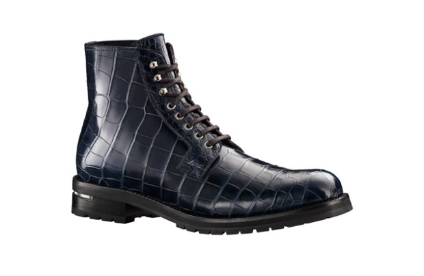 Louis-Vuitton-blue-crocodile-mens-boots