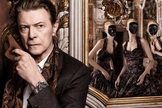 LV David Bowie