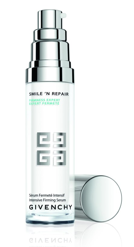 Intensive Firming Serum-opened