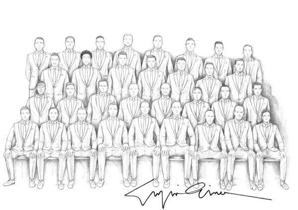 sketch-by-Giorgio-Armani