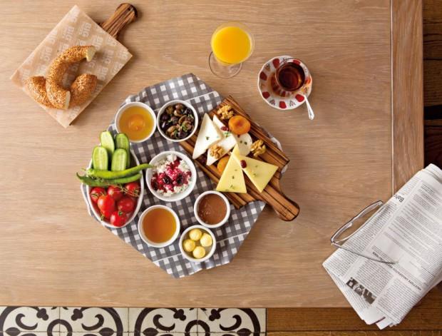 Big Chefs - Yavas ve Rahat Kahvaltı - 2kisilik - 49TL (1)