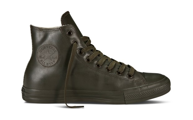 "CONVERSE ""CHUCK TAYLOR ALL STAR RUBBER"""