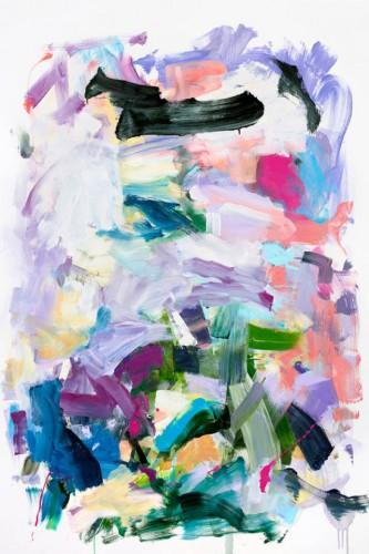 Untie Your Wings by Yolanda Sanchez