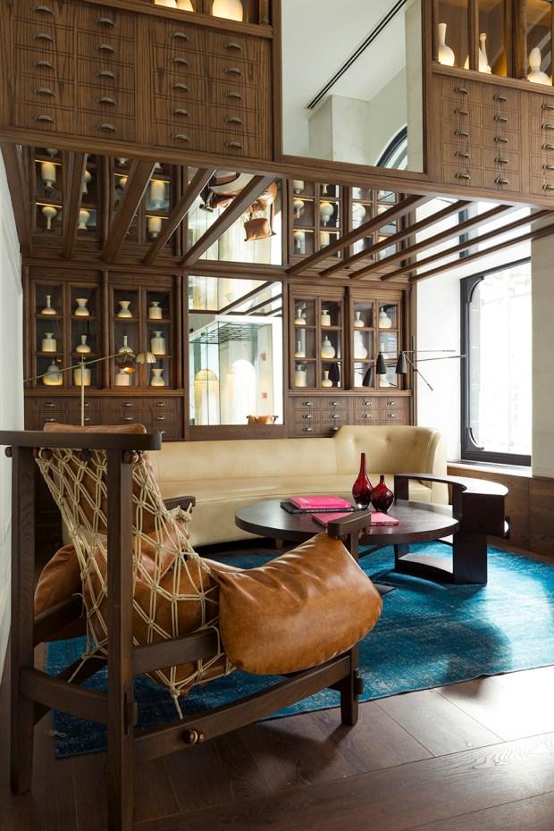 Room Mate Kerem Hotel Istanbul Common Area 3
