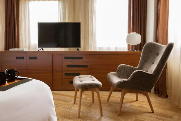 Room Mate Kerem Hotel Istanbul Deluxe 23