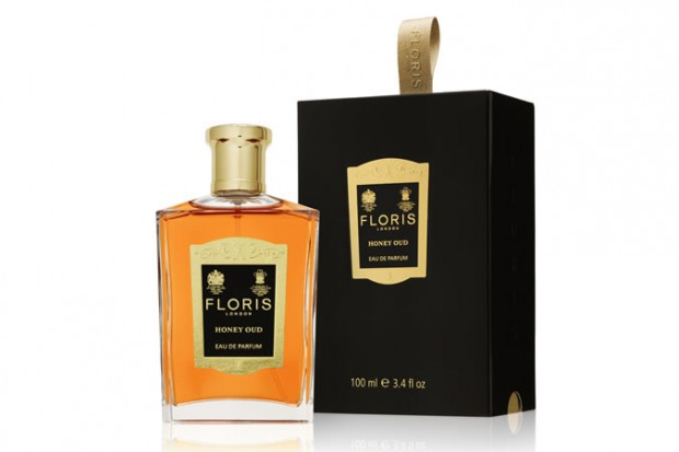 Floris 'Honey Oud'